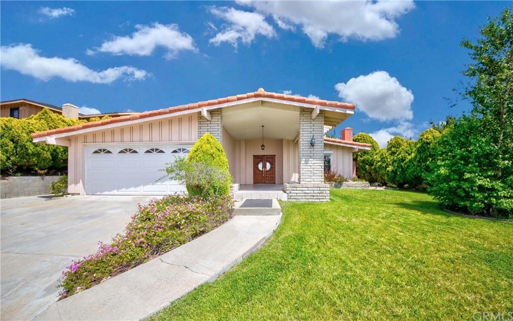 28320 Seamount Drive, Rancho Palos Verdes, CA 90275 - MLS#: SB21141358