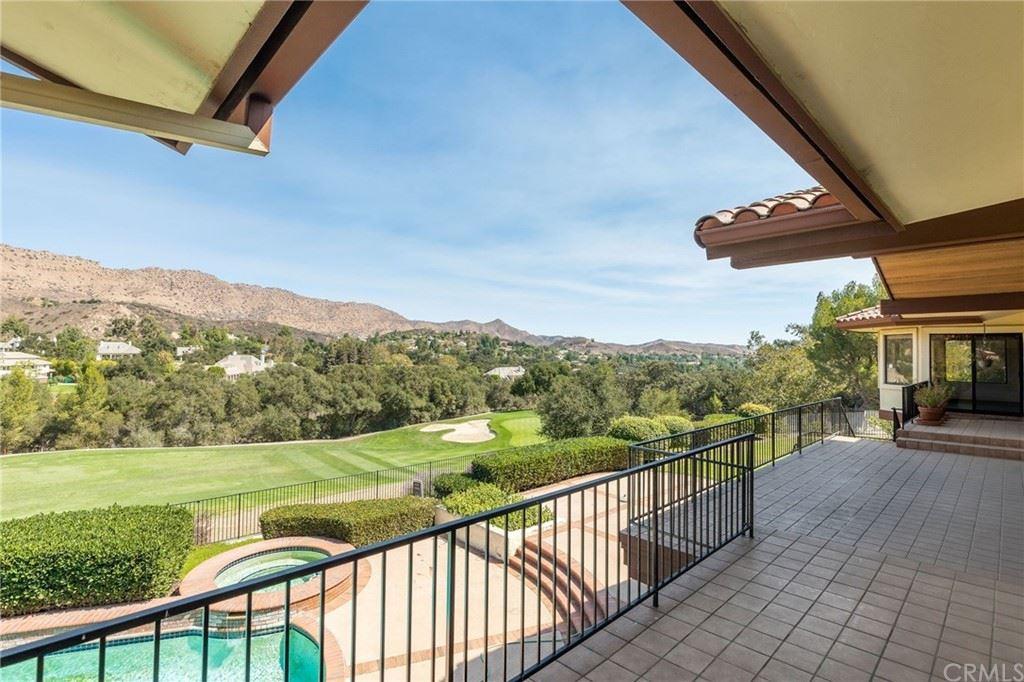 5109 Lakeview Canyon, Westlake Village, CA 91362 - MLS#: SB21219358