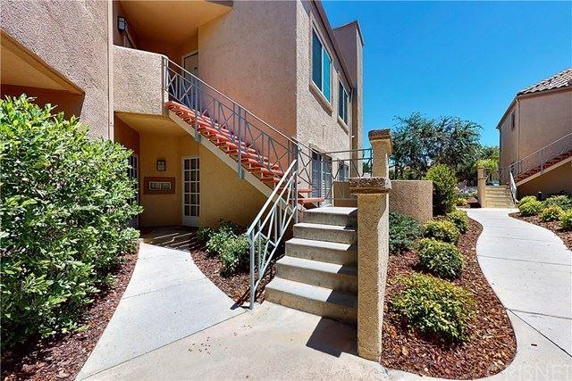 Photo for 23625 Del Monte Drive #314, Valencia, CA 91355 (MLS # SR20133358)