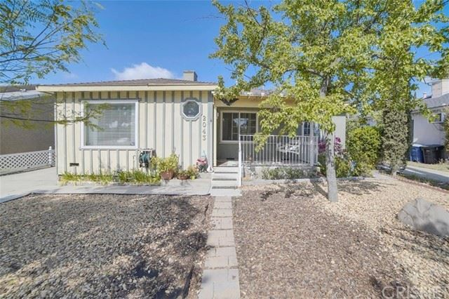 2043 N Evergreen Street, Burbank, CA 91505 - MLS#: SR21078358