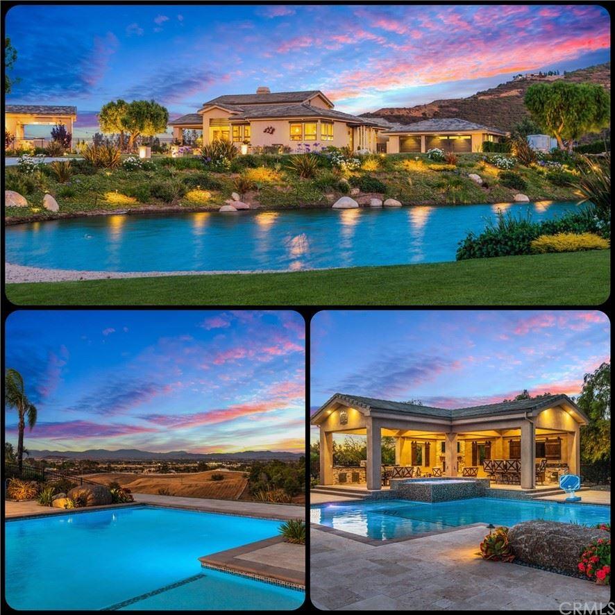 42750 Brown Street, Canyon Lake, CA 92562 - MLS#: SW21142358