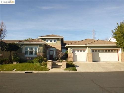 Photo of 1039 S Bismarck Terrace, Brentwood, CA 94513-6918 (MLS # 40934359)