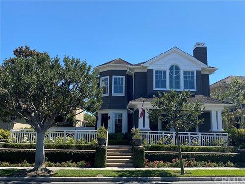 Photo of 5 Long Bay Drive, Newport Beach, CA 92660 (MLS # OC20144359)