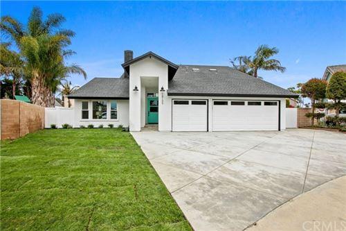 Photo of 18195 Leaf Circle, Huntington Beach, CA 92648 (MLS # OC21097359)