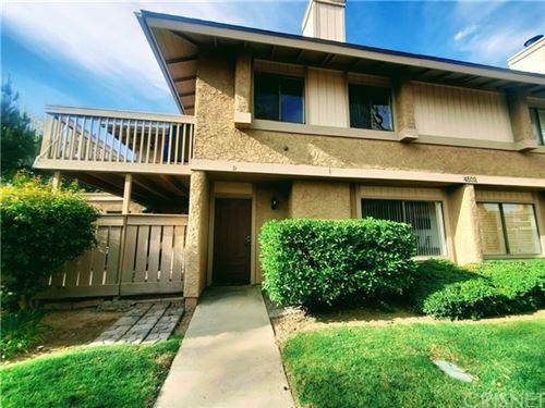 Photo of 4502 Lubbock Drive #D, Simi Valley, CA 93063 (MLS # SR21073359)