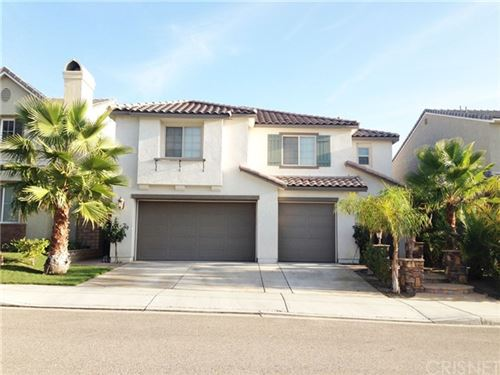 Photo of 17226 Empress Oak Court, Canyon Country, CA 91387 (MLS # SR21078359)