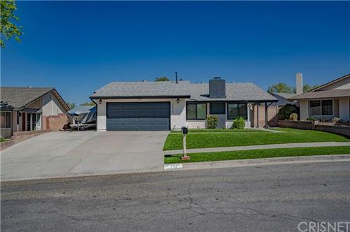 Photo of 2675 N Woodrow Court, Simi Valley, CA 93065 (MLS # SR21079359)