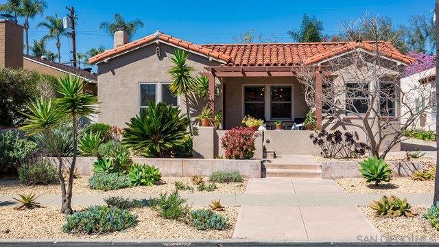 5010 Marlborough Dr, San Diego, CA 92116 - #: 210008359