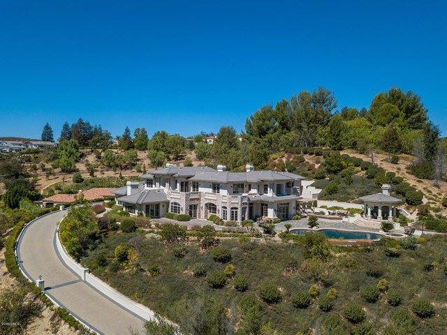 Photo of 949 Brook Meadow Court, Westlake Village, CA 91362 (MLS # 220002359)