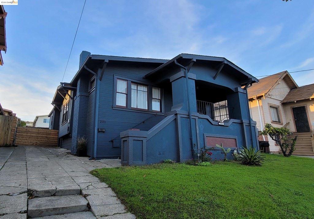 2181 High St, Oakland, CA 94601 - MLS#: 40967359