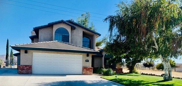 18613 Arrowhead, Victorville, CA 92395 - #: 527359