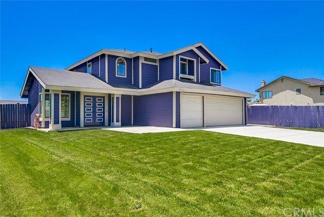 25741 Rancho Lucero Drive, Moreno Valley, CA 92551 - MLS#: BB20111359