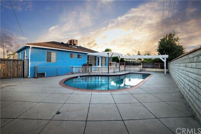 977 E Ruddock Street, Covina, CA 91724 - MLS#: CV20077359