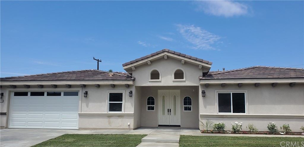 3782 Osbun Road, San Bernardino, CA 92404 - MLS#: CV21145359
