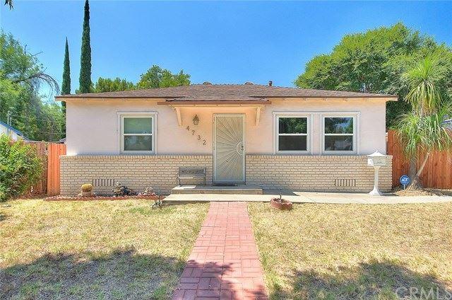 4732 N Stoddard Avenue, San Bernardino, CA 92407 - MLS#: EV20159359