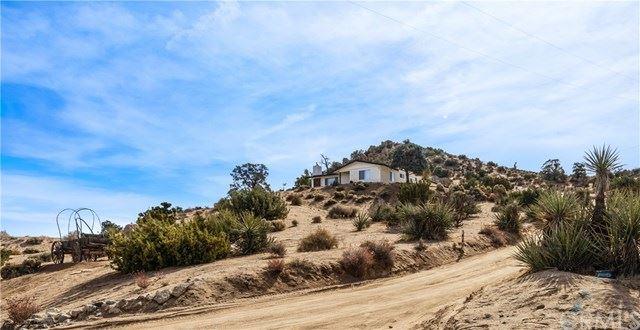 56145 Cobalt Road, Yucca Valley, CA 92284 - MLS#: JT21028359