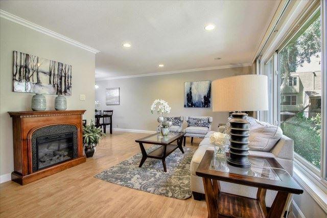 360 Auburn Way #17, San Jose, CA 95129 - #: ML81802359