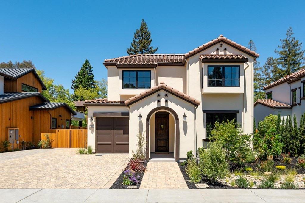 4139 Orchard Court, Palo Alto, CA 94306 - #: ML81853359