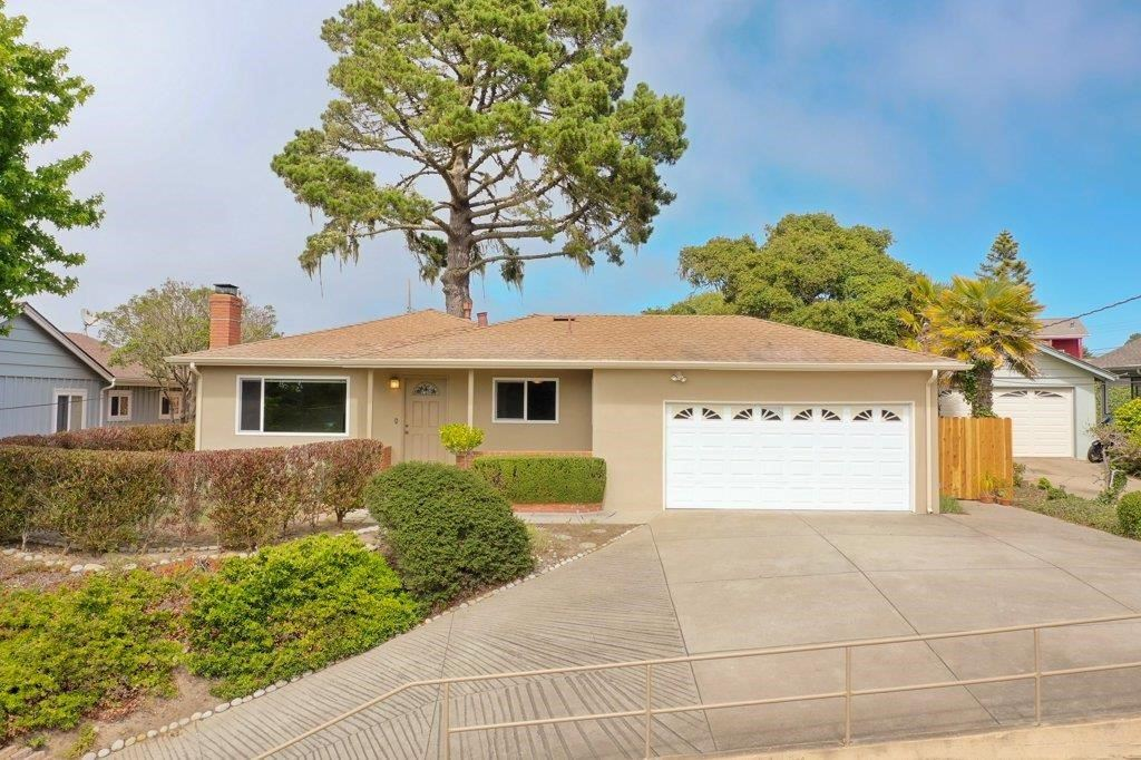 2831 Forest Hill Boulevard, Pacific Grove, CA 93950 - MLS#: ML81860359