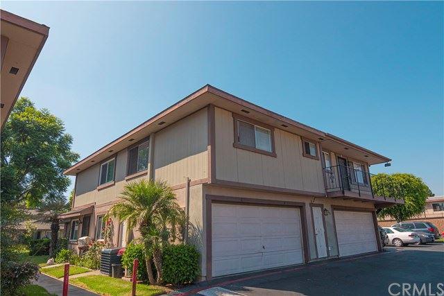 1005 S Mantle Lane #131C, Santa Ana, CA 92705 - MLS#: PW20152359