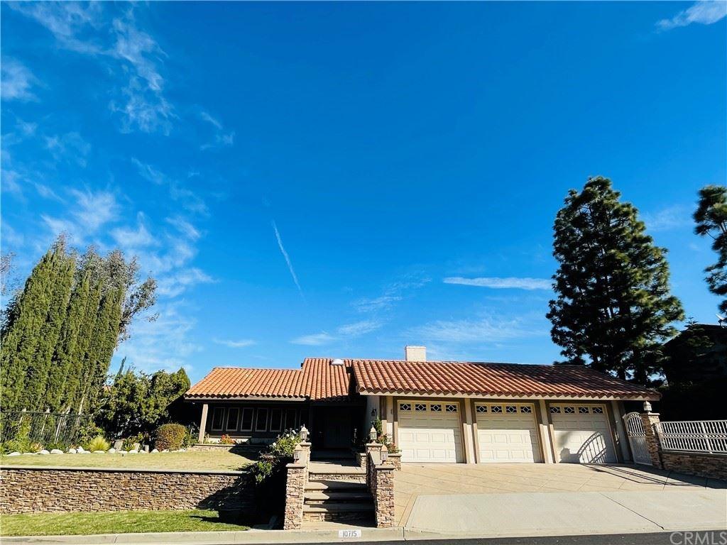 10715 Equestrian Drive, North Tustin, CA 92705 - MLS#: PW21044359