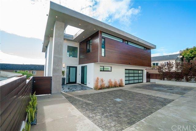 517 Prospect Avenue, Hermosa Beach, CA 90254 - MLS#: SB20190359