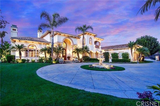 Photo of 1051 Crestview, Camarillo, CA 93010 (MLS # SR20125359)