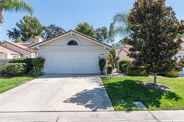 40350 Via Francisco, Murrieta, CA 92562 - MLS#: SW20202359