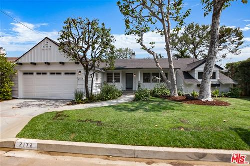 Photo of 2172 Linda Flora Drive, Los Angeles, CA 90077 (MLS # 20624360)
