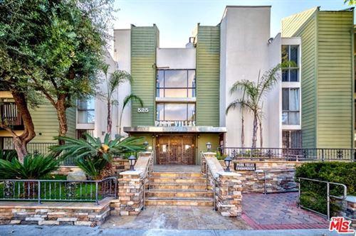 Photo of 525 S Ardmore Avenue #109, Los Angeles, CA 90020 (MLS # 20636360)