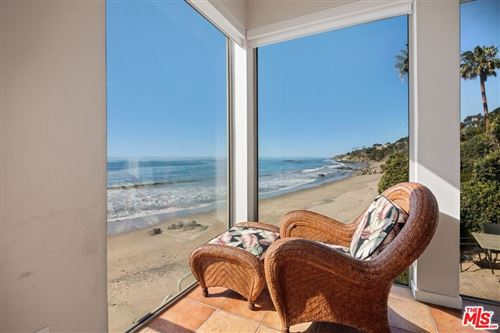 Photo of 33334 Pacific Coast Highway, Malibu, CA 90265 (MLS # 20650360)