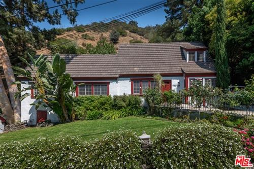 Photo of 9801 Easton Drive, Beverly Hills, CA 90210 (MLS # 20669360)
