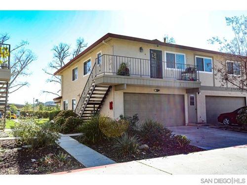 Photo of 9856 Buena Vista Ave #4, Santee, CA 92071 (MLS # 210005360)