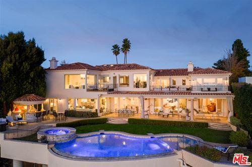 Photo of 1247 Roberto Lane, Los Angeles, CA 90077 (MLS # 21708360)