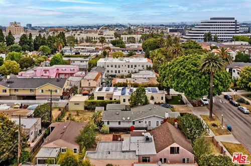 Photo of 4073 Madison Avenue, Culver City, CA 90232 (MLS # 21733360)
