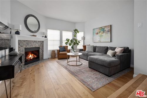 Photo of 716 Maltman Avenue #5, Los Angeles, CA 90026 (MLS # 21760360)
