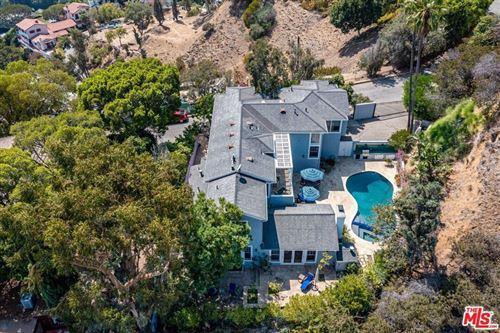 Photo of 8673 Hollywood Boulevard, Los Angeles, CA 90069 (MLS # 21781360)