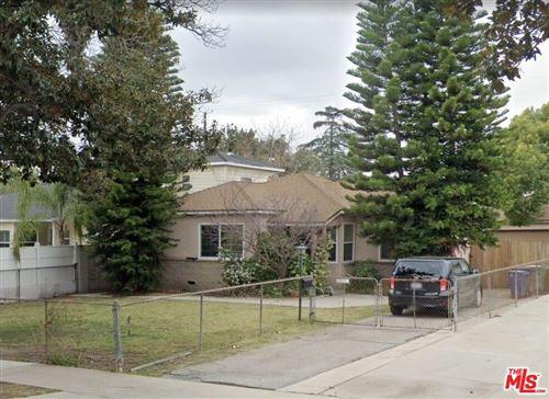Photo of 1121 N Pass Avenue, Burbank, CA 91505 (MLS # 21786360)