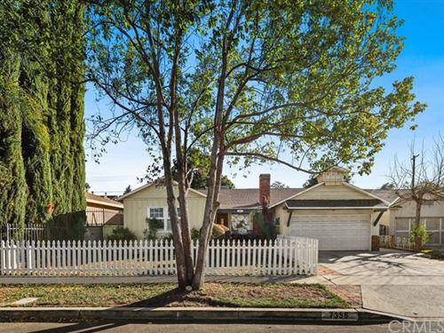 Photo of 7356 Leescott Avenue, Van Nuys, CA 91406 (MLS # BB21007360)