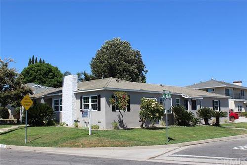 Photo of 5606 Noel Drive, Temple City, CA 91780 (MLS # OC20120360)