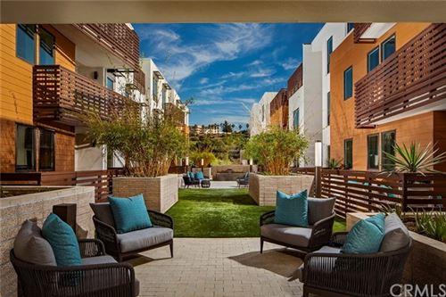Tiny photo for 6030 Seabluff Drive #305, Playa Vista, CA 90094 (MLS # OC20196360)