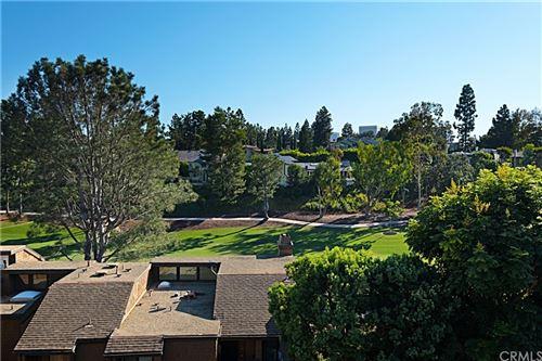 Tiny photo for 25 Canyon Island Dr., Newport Beach, CA 92660 (MLS # OC21207360)