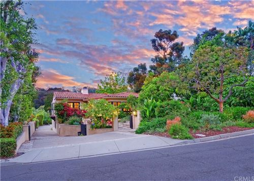 Photo of 2605 Via Campesina, Palos Verdes Estates, CA 90274 (MLS # PV21117360)