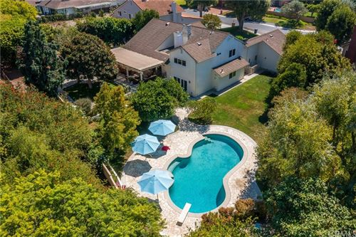 Photo of 17 Country Meadow Road, Rolling Hills Estates, CA 90274 (MLS # PV21204360)