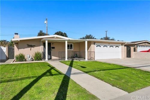 Photo of 515 Hobart Street, Santa Ana, CA 92707 (MLS # PW20036360)