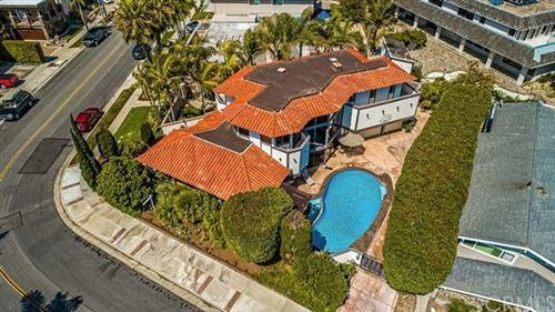 Photo of 16782 Bolero Lane, Huntington Beach, CA 92649 (MLS # PW20147360)