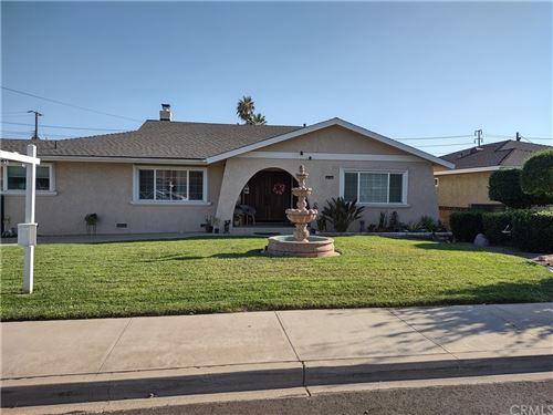 Photo of 6153 Garfield Street, Chino, CA 91710 (MLS # PW21228360)