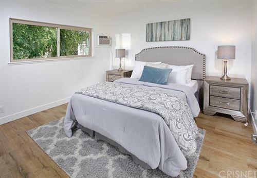 Tiny photo for 22030 Calvert Street #3, Woodland Hills, CA 91367 (MLS # SR21071360)