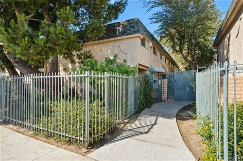 Photo of 17077 Roscoe Boulevard #8, Northridge, CA 91325 (MLS # SR21223360)