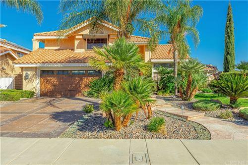 Photo of 37930 San Carlos Way, Palmdale, CA 93550 (MLS # SR21233360)
